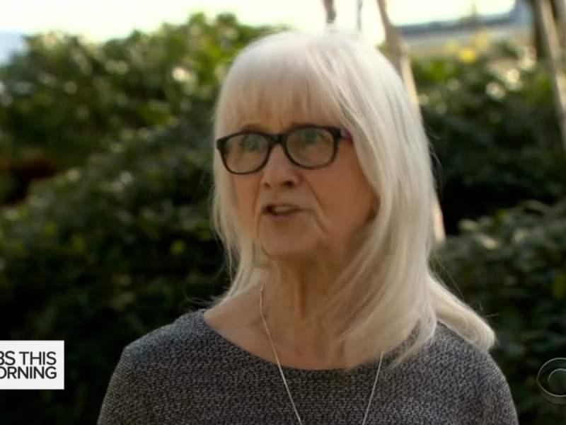 Esta mujer no siente dolor por una mutación genética