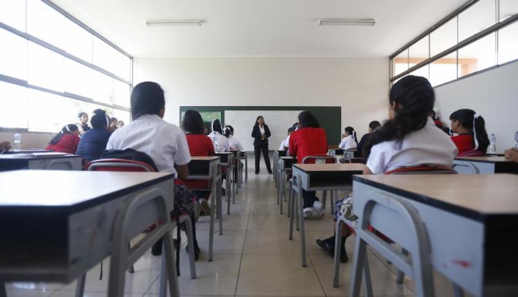 Colegios deben informar a padres sobre aumento de pensiones de últimos 5 años