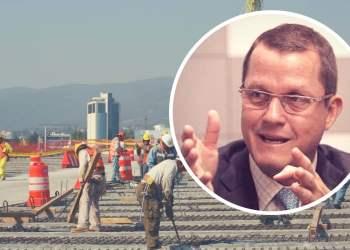 Jorge Barata revela que 'Club de la Construcción' operaba desde el 2001