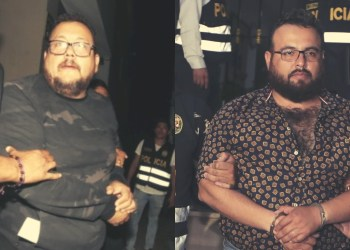 Los hermanos Chávez Sotelo
