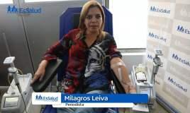 EsSalud lanzó reto del #DonaChallenge para donar sangre y salvar vidas