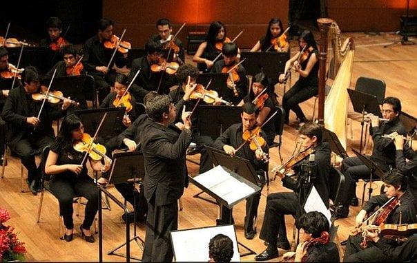 Sinfónica Nacional Juvenil Bicentenario trae 'La Quinta de Mahler'