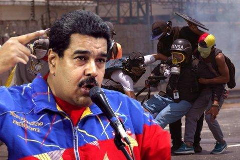 SIP denuncia plan chavista de Nicolás Maduro contra medios y periodistas