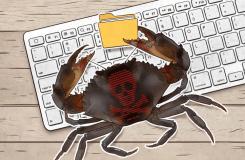 Cibercriminales brasileños burlan detección con prefijo ZIP