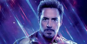 Avengers Endgame: Robert Downey Jr. y una emotiva despedida tras el film