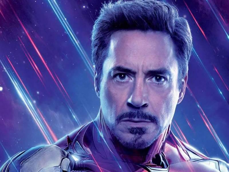 Avengers Endgame: Robert Downey Jr. y una emotiva despedida tras el film