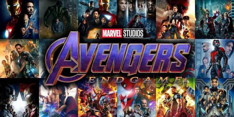 Avengers Endgame online llegará a Apple mas link