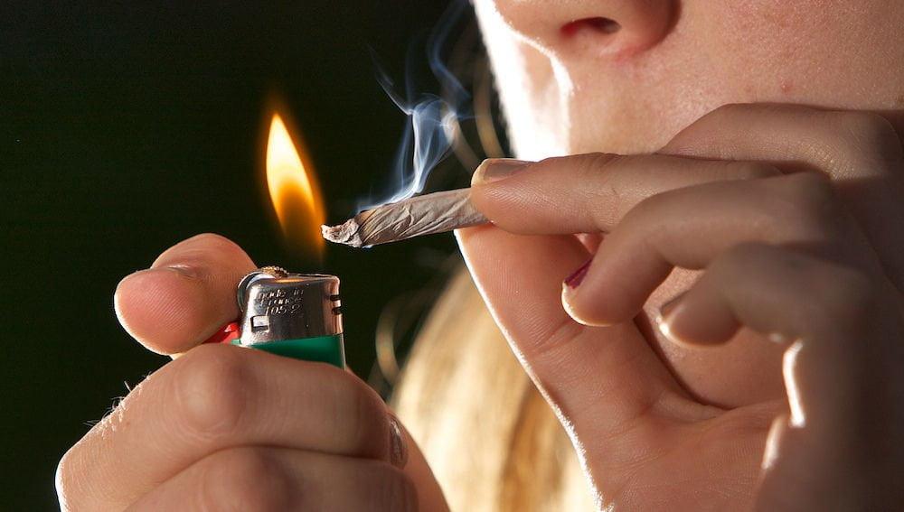 Las drogas y sus efectos en adolescentes que consumen a temprana edad