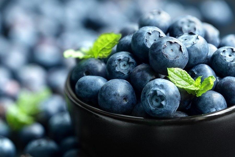 Uva, granada y arándano impulsan exportaciones de frutas en 2019