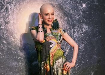 Murió Edith González, la famosa actriz mexicana de telenovelas