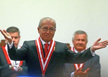 Fiscalía arremete contra el Congreso por blindaje a Pedro Chávarry