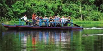 'Tambopata Libre': campaña para apoyar la lucha contra la minería ilegal