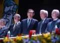 Urgente aprobación de ley del Libro pide presidente Martín Vizcarra