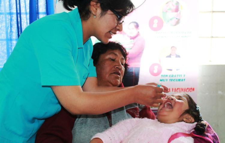 El 90.4% de los peruanos tiene caries dental según el Minsa