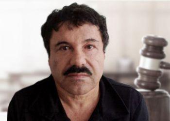 'El Chapo' Guzmán condenado a prisión de por vida en los Estados Unidos