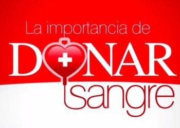 Gobierno promulga ley de donación voluntaria de sangre en la educación