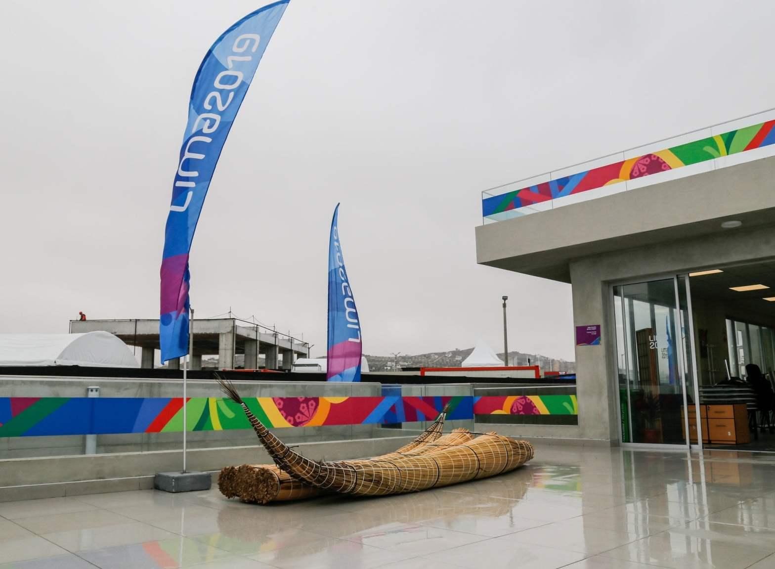 El Surf peruano tendrá centro de alto rendimiento en Punta Rocas