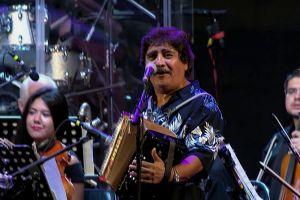 """Muere Celso Piña: """"El rebelde del acordeón"""" falleció a los 66 años"""