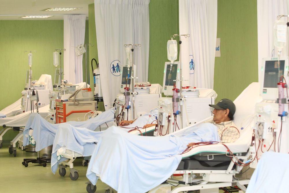 11 mil pacientes en Perú esperan trasplante de riñón según EsSalud