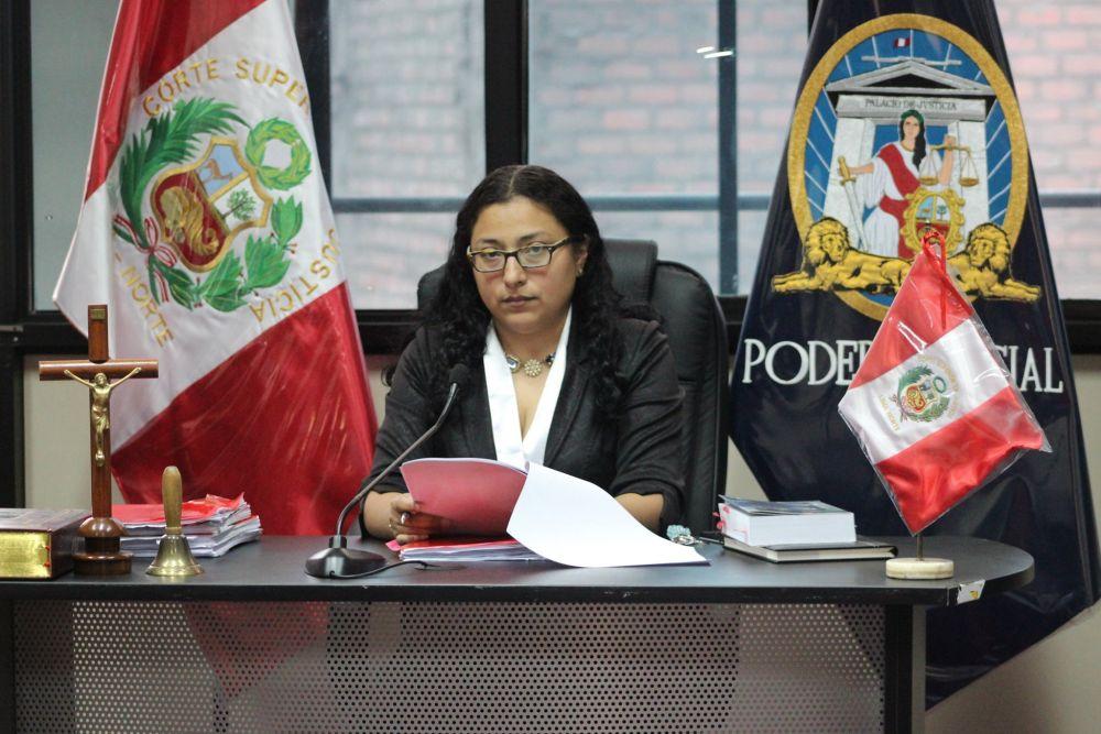 Poder Judicial dictó primera sentencia con cárcel por acoso sexual