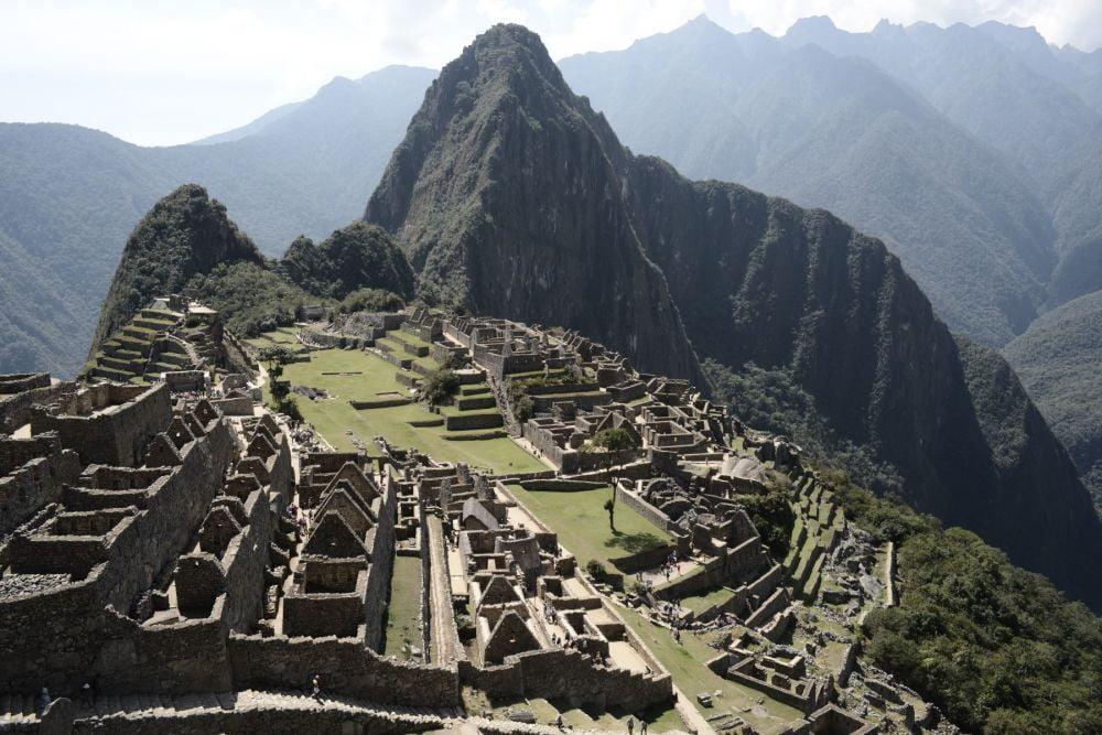 Ministro de Cultura: Machu Picchu es del Estado y de todos los peruanos