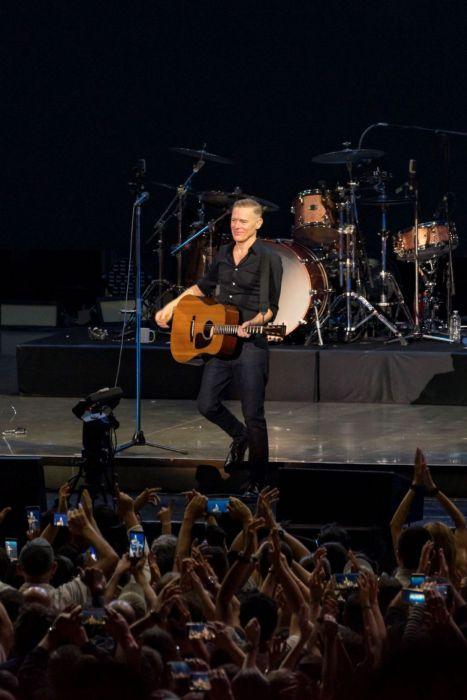 Bryan Adams en Lima: aquí el posible set list de su concierto / Crédito Melvin Molina