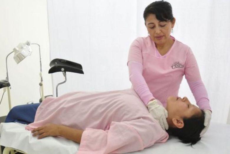 Despistaje de cáncer de mama
