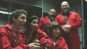 La casa de papel tendrá quinta temporada renovada en Netflix