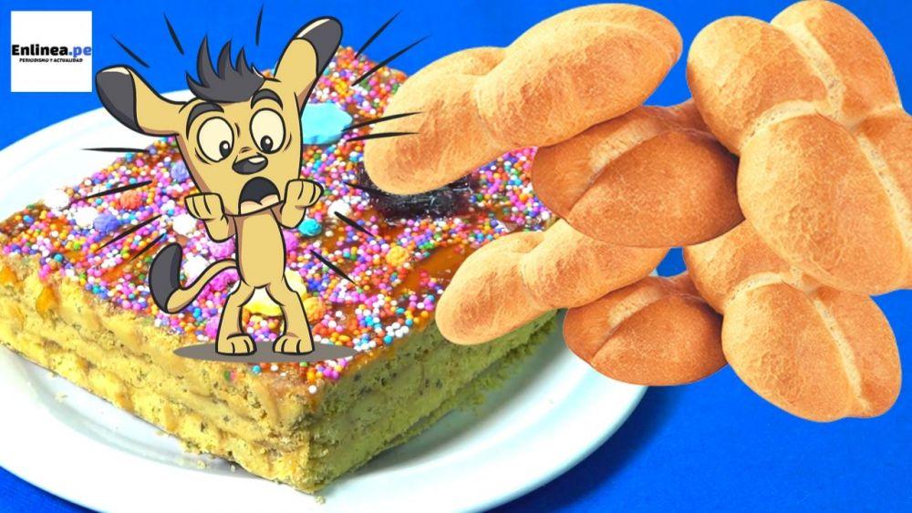Comer un kilo de turrón equivale a 40 panes con mantequilla