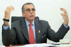Pedro Olaechea se pronunció sobre denuncia del procurador
