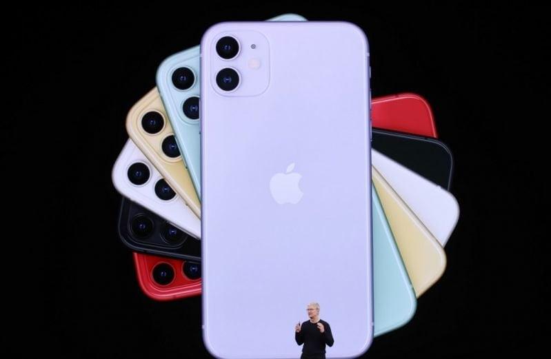 El nuevo iPhone 11 llega al Perú en preventa desde el 8 de noviembre