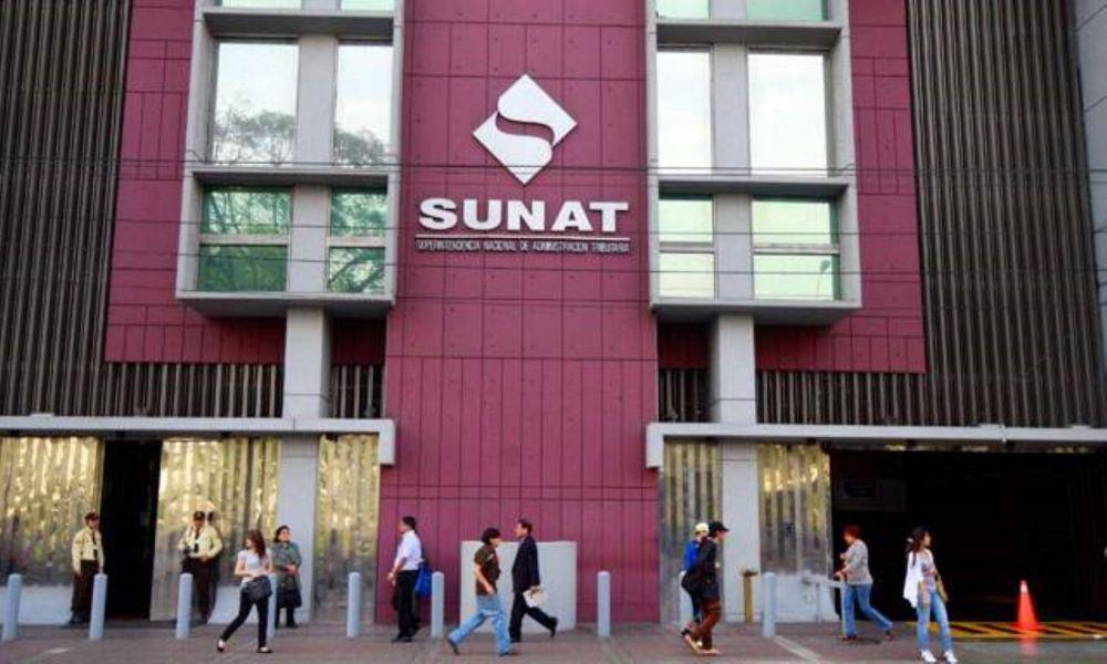 Sede de la Sunat