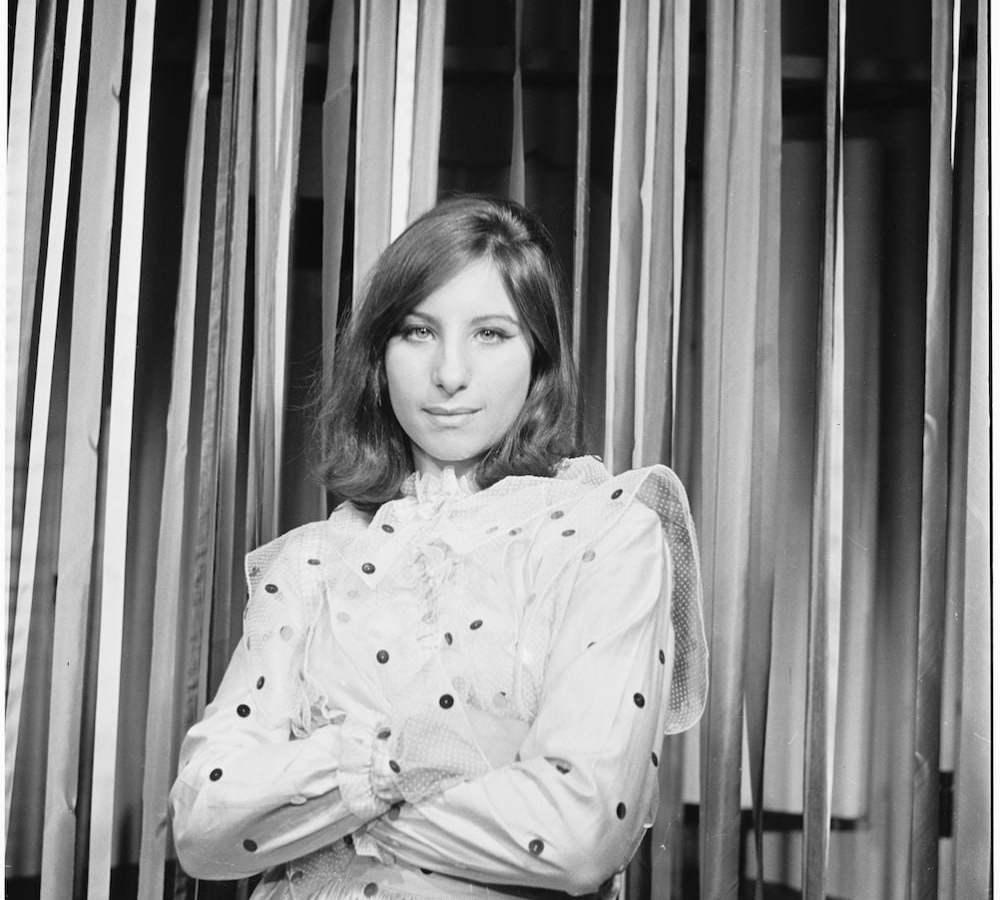 Barbra Streisand: Documental de la reina del pop llega a Film & Arts