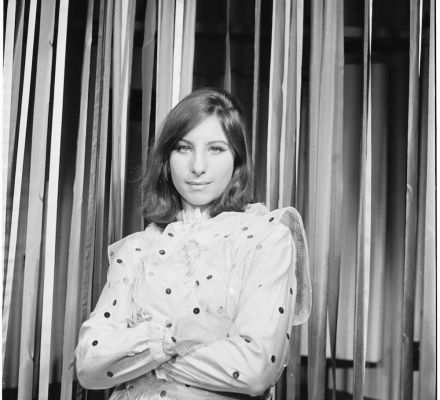 Barbra Streisand: Documental de la reina del pop llega a Film & Arts
