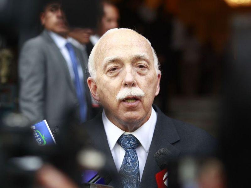 Carlos Tubino renunció a Fuerza Popular al ser excluido como candidato