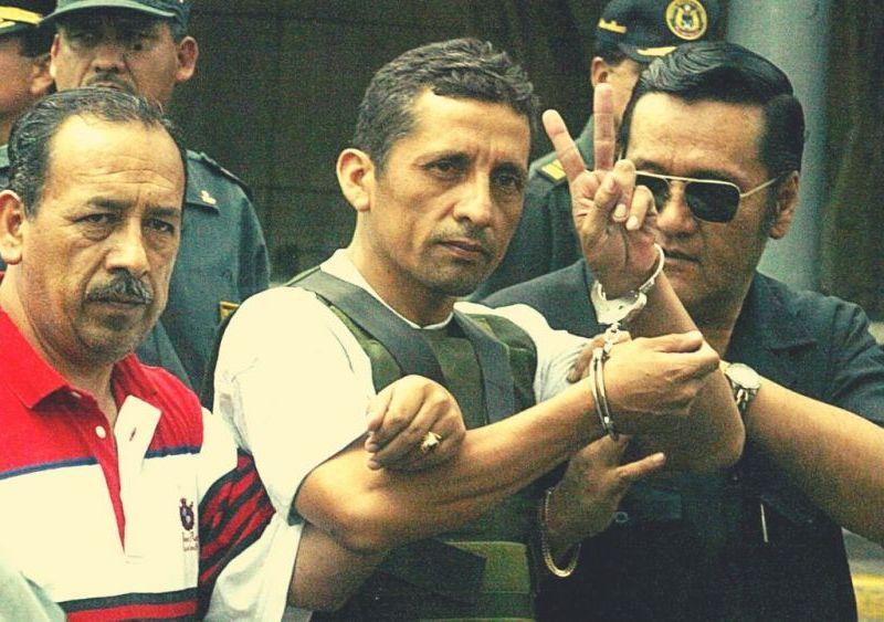 Antauro Humala: La hoja de vida que presentó para postular al Congreso