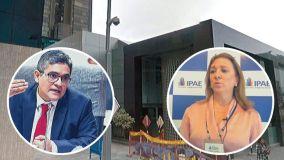 Fiscal Domingo Pérez allana e incauta documentos en sede de Confiep