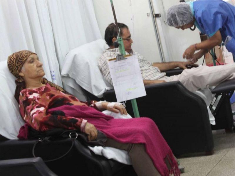 Pacientes con cáncer del SIS tendrán pasajes gratis para tratamientos
