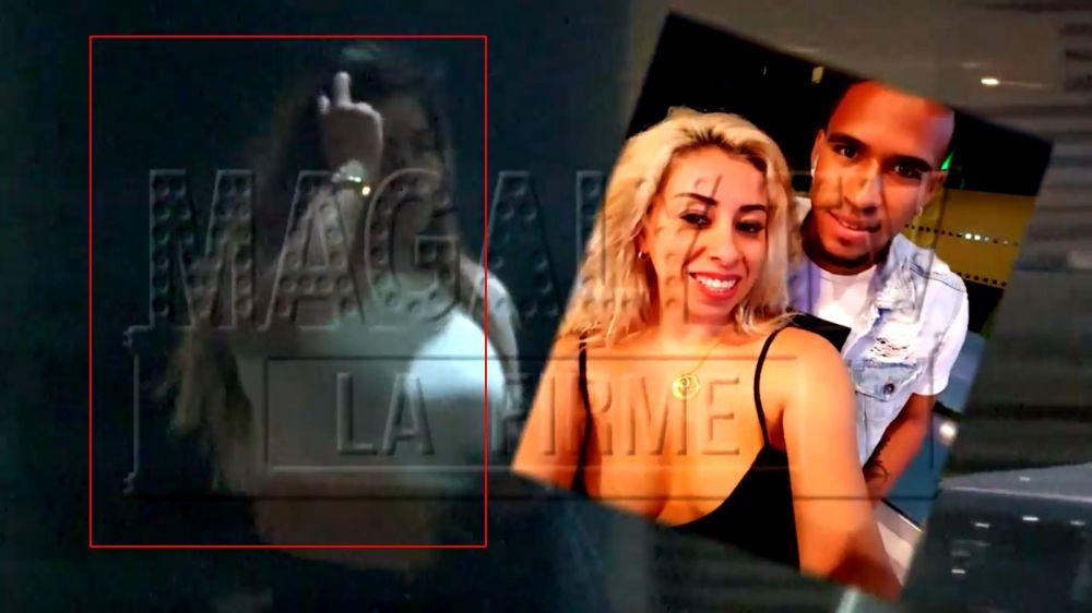 Magaly TV: Pedro Gallese fue ampayado con mujer saliendo de hotel