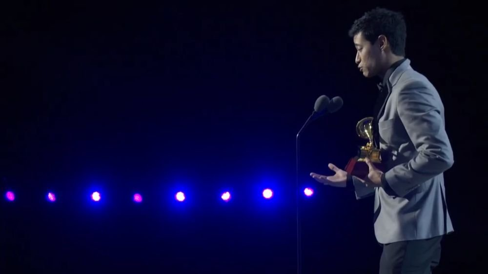 Tony Succar es Productor del Año en Latin Grammys