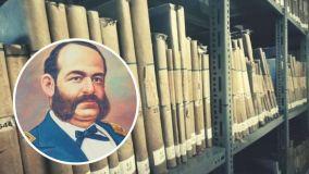 Manuscritos de Miguel Grau Seminario son declarados Patrimonio Cultural