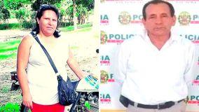 Murió María Alvarado, la mujer quemada por su pareja en Rioja