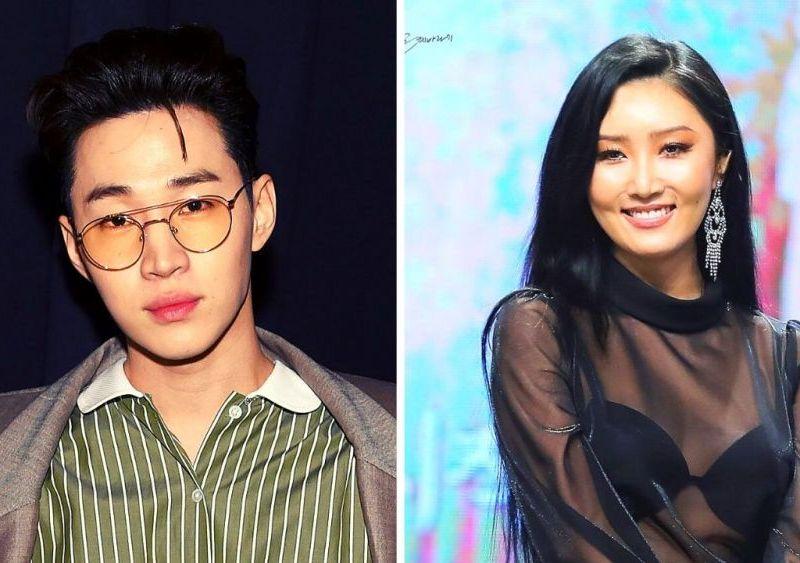 Henry Lau 劉憲華: Estrella de K-pop es tendencia en Twitter ¿por acoso?