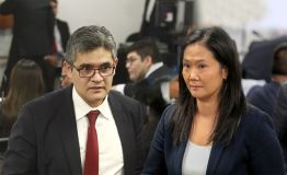 Keiko Fujimori sería condenada a 24 años y 10 meses de cárcel según fiscal