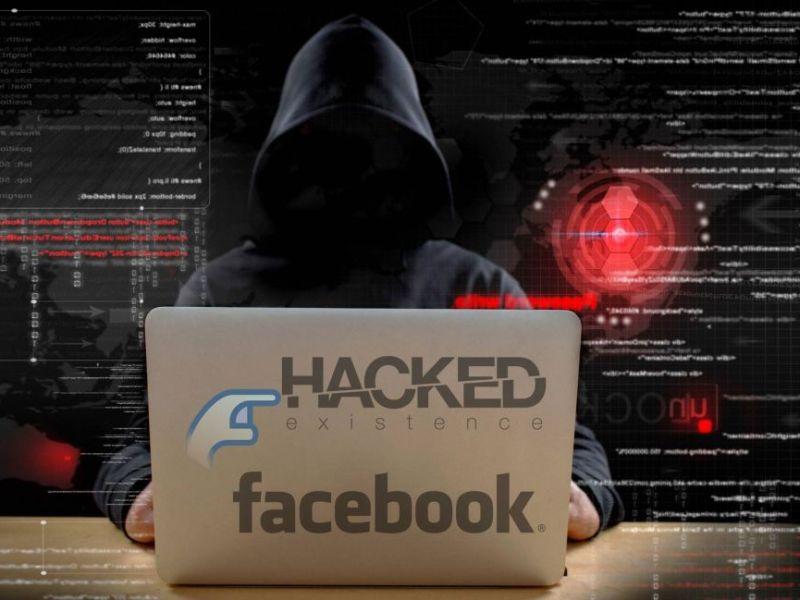 Revelan que Facebook fue hackeado