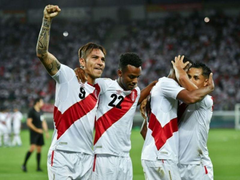 Selección Peruana en Qatar 2022: Fixture completo para eliminatorias