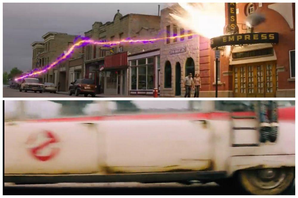 Aquí el tráiler de 'Ghostbusters: Afterlife': Los Cazafantasmas están de regreso