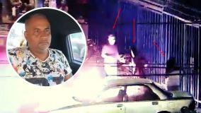 Policía recapturó a hombre que intentó quemar a su esposa y fue liberado por fiscal