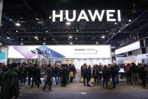 Huawei reporta crecimiento interanual del 13.1%, con beneficio neto del 9.2%.