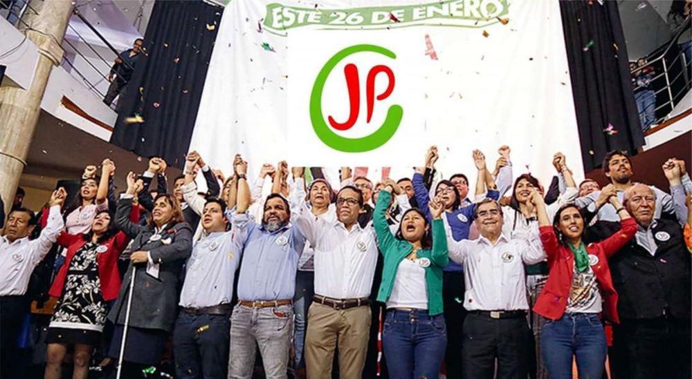 Confirmado: Juntos por el Perú no pasó valla electoral y no tendrá congresistas
